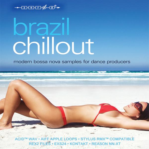 Brazil Chillout