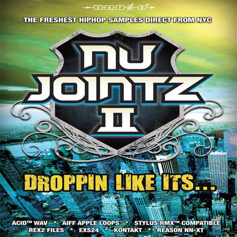 Nu Jointz 2: Droppin Like It's...