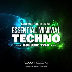 Essential Minimal Techno Vol 2
