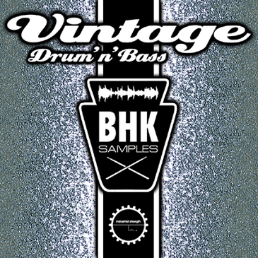 Vintage Drum and Bass