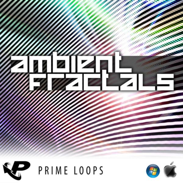 Ambient Fractals (Multi-Format)