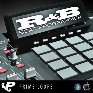 R&B Beat Programmer