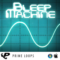 Bleep Machine (Multi-Format)