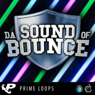 Da Sound Of Bounce (Multi-Format)