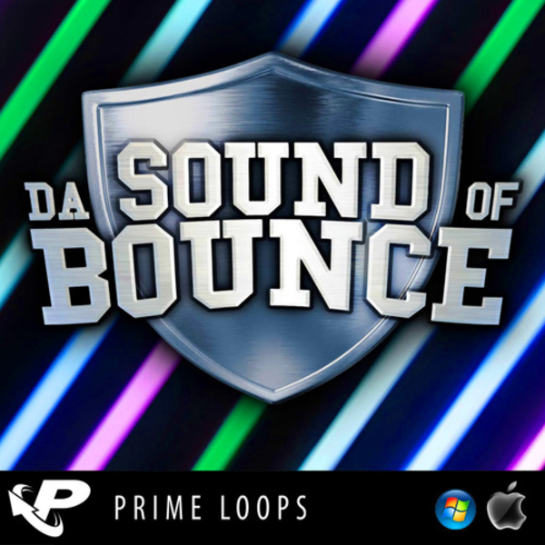 Da Sound Of Bounce (Multi-Format)