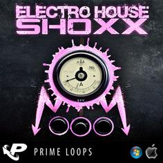 Electro House Shoxx