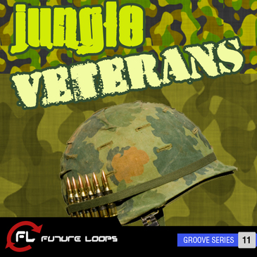 Jungle Veterans