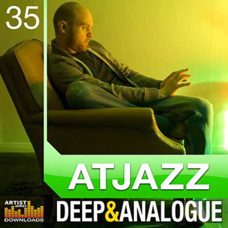 Atjazz: Deep & Analogue