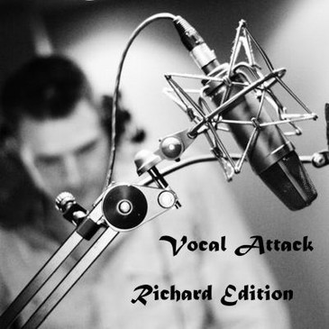 Vocal Attack: Richard Edition