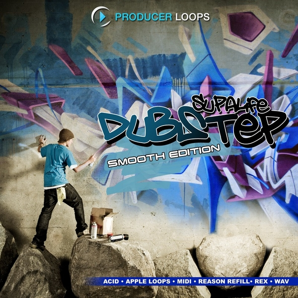 Supalife Dubstep: Smooth Edition