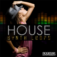 House Synth Loops