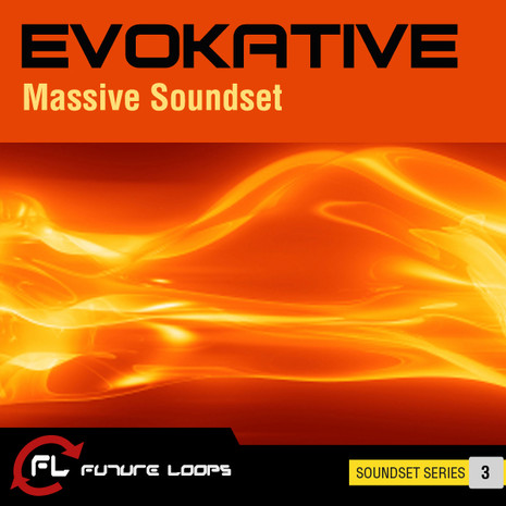 eVOKATIVE: Massive Soundset
