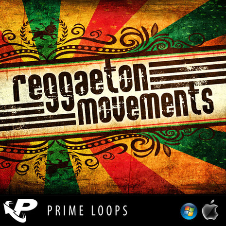 Reggaeton Movements (Multi-Format)