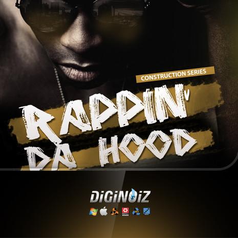 Rappin' Da Hood
