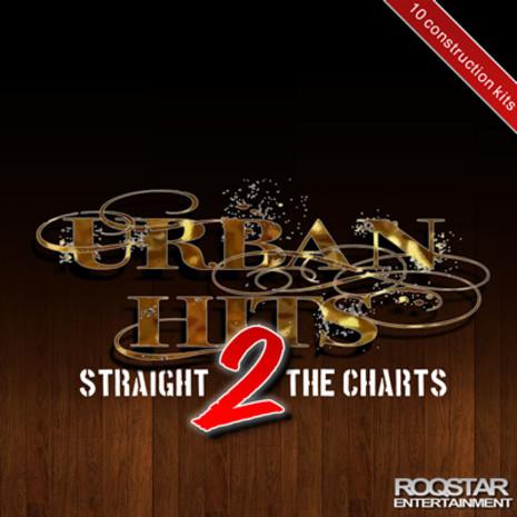 Urban Hits Vol 2