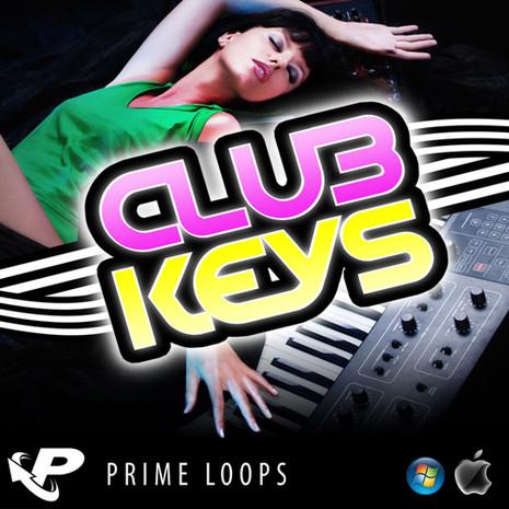 Club Keys (Multi-Format)