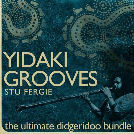 Yidaki Grooves