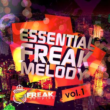 Essential Freak Melody Vol 1