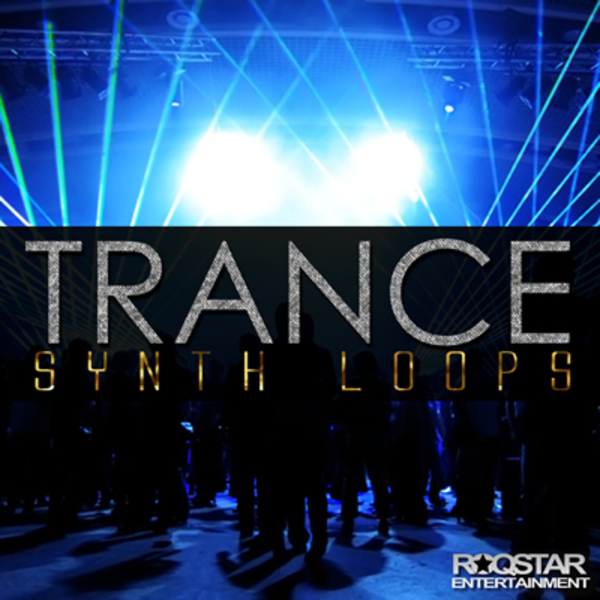Trance Synth Loops