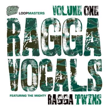Ragga Vocals Vol 1