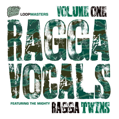 Ragga Vocals Vol 1