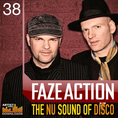 Faze Action: The Nu Sound of Disco