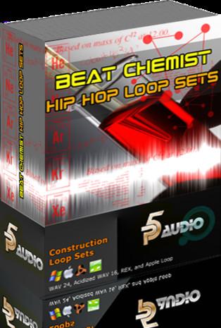 Beat Chemist Hip Hop Loop Sets