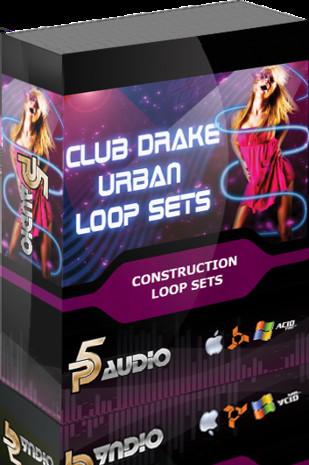 Club Drake Urban Loop Sets