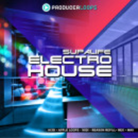 Supalife Electro House FREE Pack