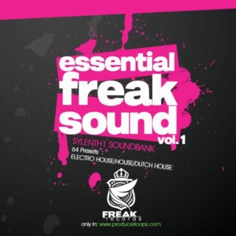 Essential Freak Sound Vol 1