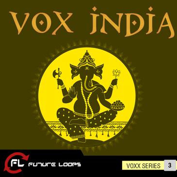Vox India Vol 1