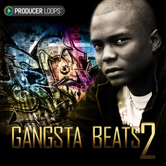 Gangsta Beats 2