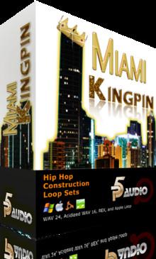 Miami Kingpin Loop Sets