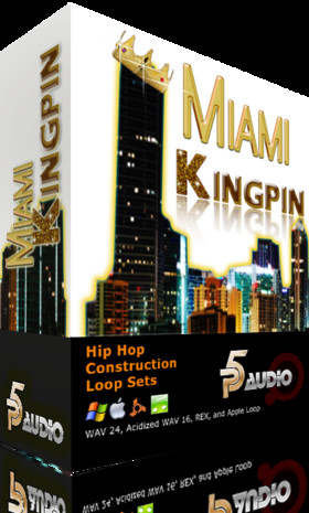Miami Kingpin Loop Sets