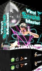 Vinyl Scratch Master