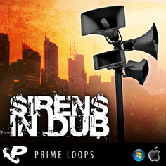 Sirens In Dub (Multi-Format)
