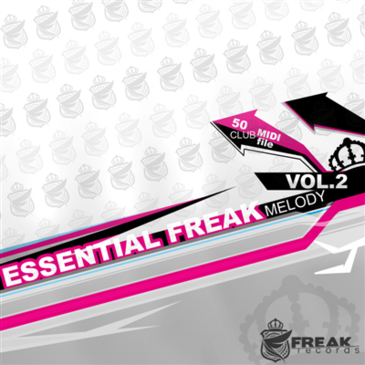 Essential Freak Melody Vol 2