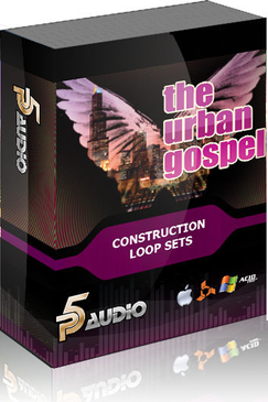 The Urban Gospel Loop Sets