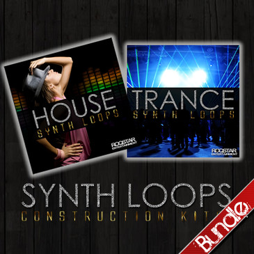 Synth Loops Bundle