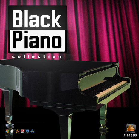 Black Piano Collection