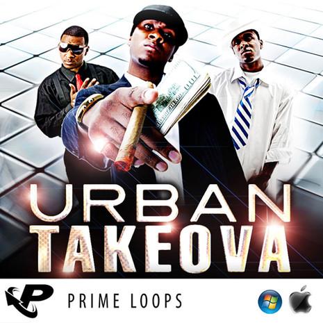 Urban Takeova (Multi-Format)