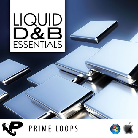 Liquid D&B Essentials (Multi-Format)