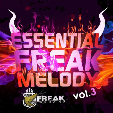 Essential Freak Melody Vol 3