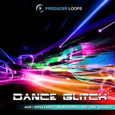 Dance Glitch Vol 1