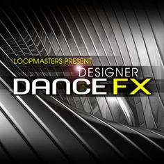 Designer Dance FX