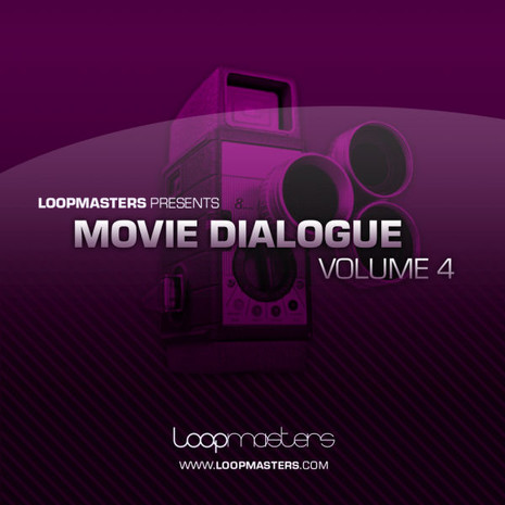 Movie Dialogue 4