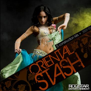 Oriental Stash