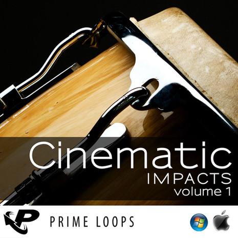 Cinematic Impacts (Multi-Format)