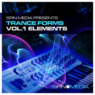 Trance Forms Vol 1: Musical Elements