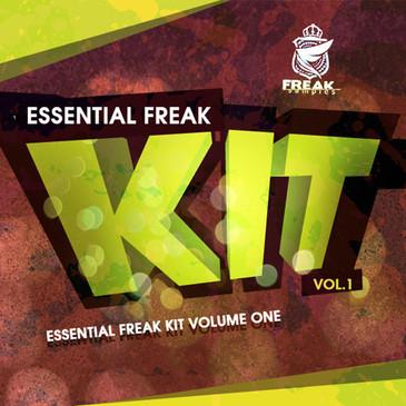 Essential Freak Kit Vol 1